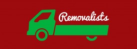 Removalists Chapman - Furniture Removals